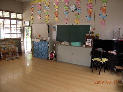 保育室の写真その1