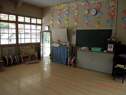 保育室の写真その2