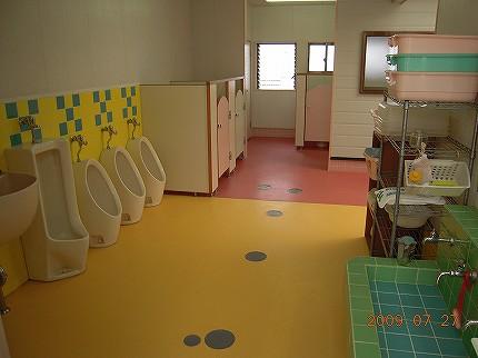 トイレの写真その1